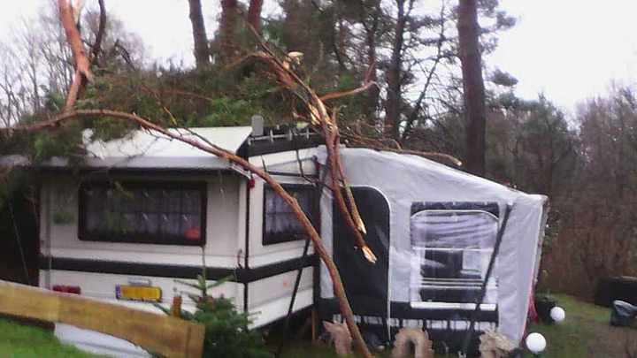 Mobilheim versichern, Campingversicherung Mobilheim, Mobilheimversicherung